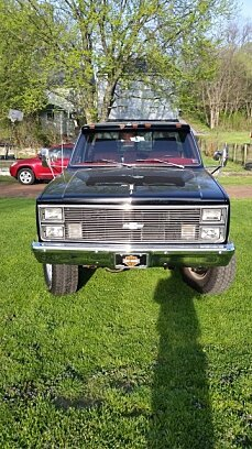 1982 Chevrolet Other Chevrolet Models for sale 100790636